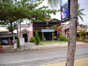 Indisk spisested i Phan Thiet (Small)